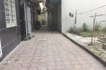 Bán nhà cấp 4 ngách 74 ngõ 176 phố Trương Định, phường Trương Định, quận Hai Bà Trưng, Hà Nội