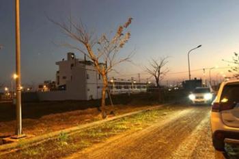 Bán đất đường 7,5m - B2.42 - 16 Nam Hòa Xuân, hướng Tây Nam, dt 105m2, giá thỏa thuận