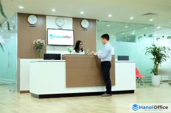 Thuê VP có sẵn nội thất - Full tiện ích quận Thanh Xuân. Giá từ 750 nghìn/tháng - LH 085.339.4567