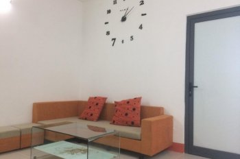 Cho thuê căn hộ nội thất cơ bản, phù hợp với gia đình có nhu cầu ở lâu dài. LH: 0977405980