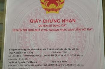 Chính chủ bán đất tại Trữ Khê 3 , Quán Trữ, Kiến An .LH 0915355448
