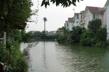 Chính chủ bán gấp biệt thự Bằng Lăng, 500m2 đất, Thô, Đông Nam, Vinhomes Riverside, 0962 6789 88
