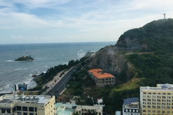 Căn hộ Sơn Thịnh 1,108m2 (2PN, 3WC) full nội thất, tầng cao, view biển. LH: 0905301339