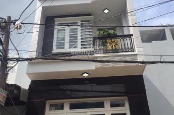 Bán nhà hẻm 201, Mã Lò, Bình Trị Đông A, Bình Tân.