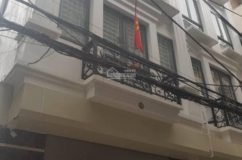Bán nhà xây mới 5T*46m2 phố Yên Duyên, ôtô vào nhà, căn góc 3 mặt thoáng, giá 3.6 tỷ. LH 0917483636