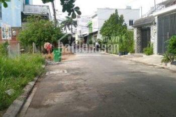 Bán đất mặt tiền đường An Bình, gần UBND P.An Bình, Dĩ An, Bình Dương, DT 85m2/1.2tỷ. LH 0931106799