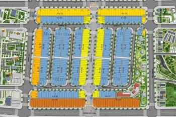 Còn duy nhất 1 nền view công viên dự án Icon Central, LH 0816114269