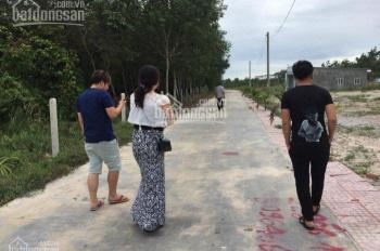 Bán đất thổ cư ngay khu tái định Becamex Chơn Thành, 200m2/giá 235tr, SHR, LH: 0901.438.348