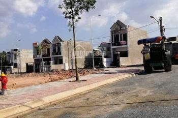 Bán đất Big C, Đông Hoà, Dĩ An, cách trường Nguyễn Bỉnh Khiêm 200m, 14tr/m2, 85m2. LH 0968946014
