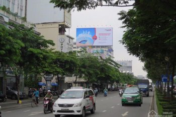 cho thuê mặt bằng kinh doanh mặt tiền đường Trường Sơn Tân Bình ngay sân bay 18x20m giá 149 triệu