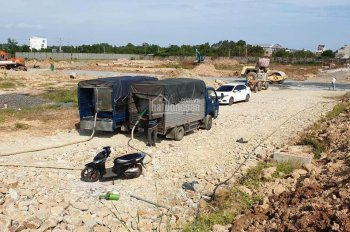 Bán đất nền khu dân cư Bà Rịa Residence mặt tiền đường Hùng Vương TP Bà Rịa. Liên hệ 0937.140.351