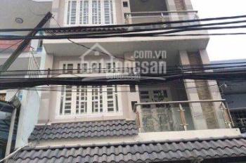Chính chủ bán gấp nhà mặt tiền Đinh Công Tráng, Tân Định, Quận 1. DT: 4x16m vuông vức, 3 lầu 20 tỷ
