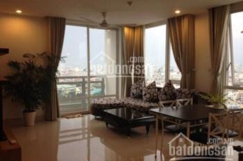 Cho thuê chung cư Horizon Quận 1, DT 105m2, 2PN, giá 18 triệu/tháng, LH: 0916005666