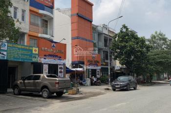 Nhà mặt tiền Lê Trọng Tấn, phường Tây Thạnh, Q. Tân Phú 4.1x19 trệt 3 lầu ngay ĐH CN Thực Phẩm