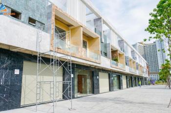 Bán nhà 3.5 tầng 2 mặt tiền - DT đất 144m2 ven sông hàn trung tâm TP Đà Nẵng, giá chỉ 10.2 tỷ
