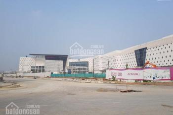 Bán mảnh đất 50m2 vip mặt chính nhìn sang cổng siêu thị Aeon Dương Nội Hà Đông, Hà Nội