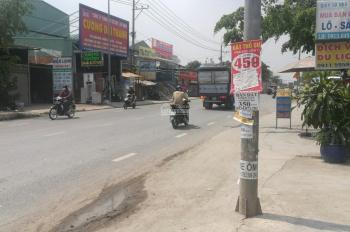 Cho thuê nhà cấp 4 mặt tiền Đồng Khởi, gần cây xăng 75, 4x30m, LH: 0918561861