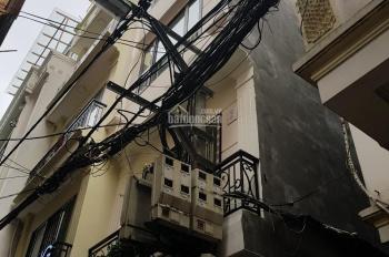 Cần bán gấp nhà mặt ngõ đẹp, rộng phố Lương Định Của, Quận Đống Đa, TP Hà Nội
