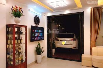 Chính chủ nhờ bán nhà phố Vương Thừa Vũ 79m2, 7T, gara ô tô 7 chỗ, kinh doanh đỉnh, 8 tỷ 370