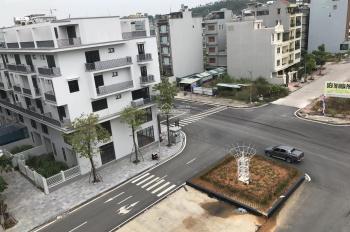 Bán gấp căn góc nhà liền kề 5,5 tầng khu đô thị monbay Hạ Long, Quảng Ninh.
