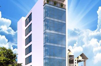 Văn phòng tiêu chuẩn hạng C+ MT Trường Sơn  Lam Sơn, bàn giao 2 sàn x 130m2 cho Doanh nghiệp