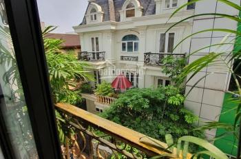 Chính chủ bán nhà 5T*46m2 mặt ngõ 281 Trương Định, ngõ thông ôtô đỗ gần nhà, giá 3,6 tỷ, 0917483636