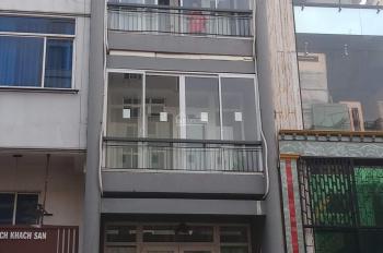 Nhà mới cho thuê MT Võ Văn Tần ngay ngã 3 Cao Thắng, Phường 2, Quận 3