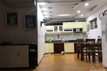 Chính chủ bán căn hộ tầng trung toà VP3 bán đảo Linh Đàm 69.8m2 - 2 PN, 2WC - full nội thất!