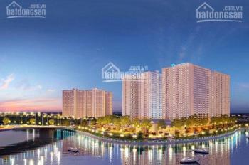 Dự án Diamond Riverside tại mặt tiền Võ Văn Kiệt quận 8 giá chỉ từ 2 tỷ/căn. LH ngay 0933575333