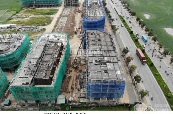 Sắp ra mắt shophouse Kiến Hưng Luxury - giá gốc CĐT trục 50m đại lộ Xa La - Nguyễn Xiển 0973761444