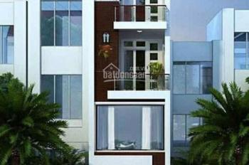 Cho thuê / bán nhà mặt tiền đường Đồng Khởi, phường Tân Hiệp, Biên Hòa. Nhà một trệt bốn lầu