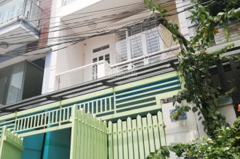 Nhà nguyên căn HXH1 sẹt ngay bệnh viện gò vấp  Tiện làm văn phòng công ty.