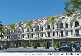 Bán biệt thự liền kề Hoàng Thành Villas Mỗ Lao suất ngoại giao. ĐT: 0979902666