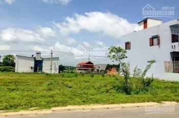 Đất chính chủ 105m2, sổ hong riêng , giá 1ty2, mt 20m Thủ Khoa Huân, Thuận An , liên hệ 0707389765
