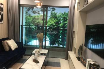 Gia đình cần bán căn hộ 1PN+1 tòa S2.06 - Vinhomes Ocean Park, giá chỉ 1.25 tỷ
