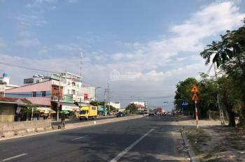 Bán đất gần trung tâm cách trục chính Đinh Tiên Hoàng 300m có thổ cư, LH 0981112464