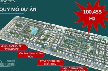 Bán đất nền dự án hot nhất Phố Nối, Yên Mỹ, Hưng Yên