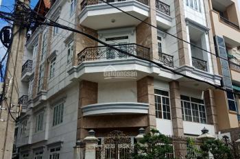 Cho thuê nguyên căn MTKD Nhà góc 2MT Nguyễn Thái Bình, DT 11x30. Gía thuê chi 43tr/tháng