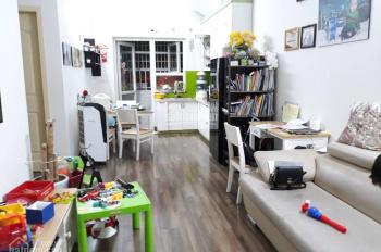 Chính chủ bán chung cư HH3 Linh Đàm - full nội thất - 67.01m2, 2 PN, 2WC - Có nhượng gói vay 400tr
