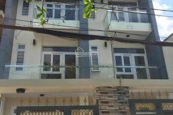 Bán nhà khu dân cư Bình Thành - Nguyễn Thị Tú, 1 trệt 2 lầu. Giá 1,6 tỷ