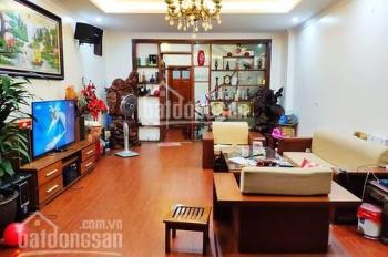 Bán nhà phố Lê Trọng Tấn, Thanh Xuân, 210m2, 5 tầng, mặt tiền 8m, giá 100 triệu/m2, LH: 0911239223