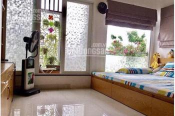 Cho thuê nhà 3 tấm mới 100% đường Tô Hiệu, Phường Hiệp Tân, Quận Tân Phú