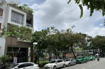 nhà mặt phố cần cho thuê Hưng Gia, Hưng Phước, Phú Mỹ Hưng, quận 7.LH:0989604920