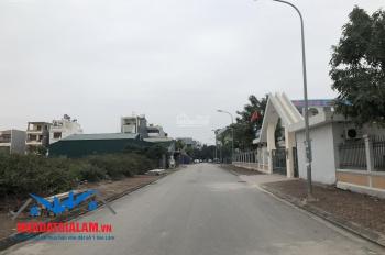 Cần sang tên 100m2 đất khu đô thị mới 31ha Trâu Quỳ, Gia Lâm. LH 097.141.3456