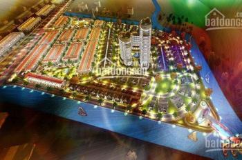 Sang gấp lô đất Cát Tường Phú Thạnh view sông Vàm Cỏ, giá chỉ 560 triệu 100m2, giá đầu tư cực tốt