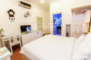Cho thuê KS 20 phòng, Q5, thu nhập 250 - 300tr/th giá cho thuê 100tr/th. LH: 0938.922.585