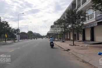 Bán nhà 1 trệt 2 lầu, ngay đường Võ Thị Sáu, NB60.TNH, LH: Mr Thu 08 5533 7979