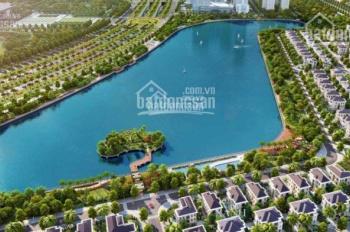 Bán gấp căn biệt thự Vinhomes Green Bay Mộc Lan 16. Diện tích 150m2 giá 23 tỷ