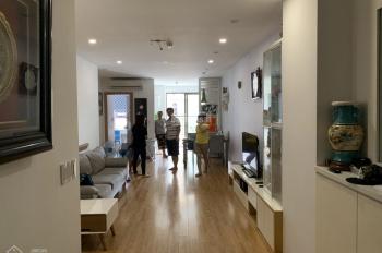 Cho thuê căn hộ 3PN đầy đủ nội thất, chung cư New Horizon 87 Lĩnh Nam, Hoàng Mai. LH: 0979300719
