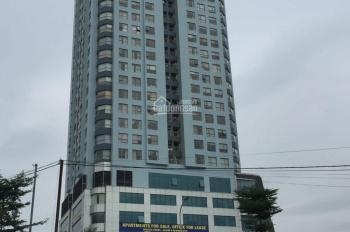 Căn hộ chung cư tòa Star Tower Dương Đình Nghệ 2PN DT: 98m2 - 32,5 triệu/m2 (thương lượng)